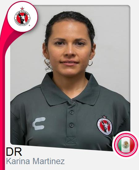 Karina Magdai Martinez Najera