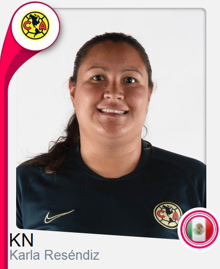 Karla Ximena Reséndiz Sánchez