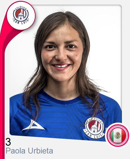 Paola Urbieta