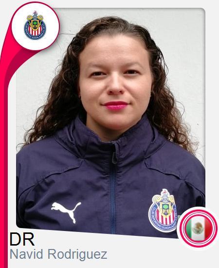 Navid Guadalupe Rodríguez Ávila