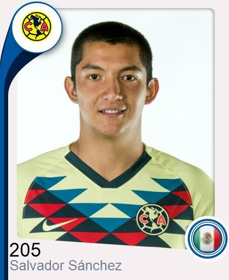 Salvador Sánchez Sandoval