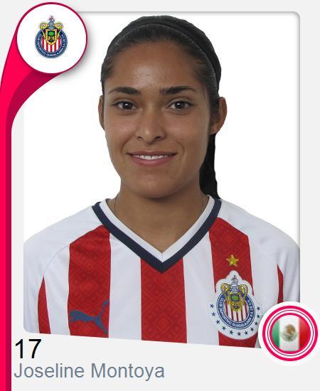 Joseline Montoya