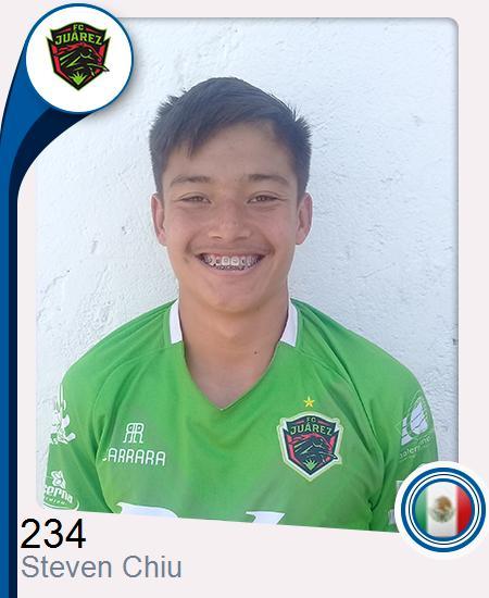 Steven Chiu