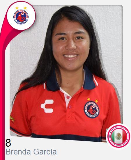 Brenda Abigail García Adame