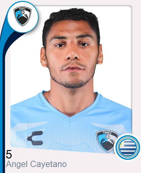 Angel Gabriel Cayetano Pirez