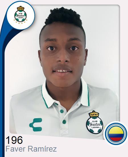 Faver Ramírez