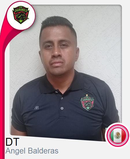 Ángel Aaron Balderas Raya