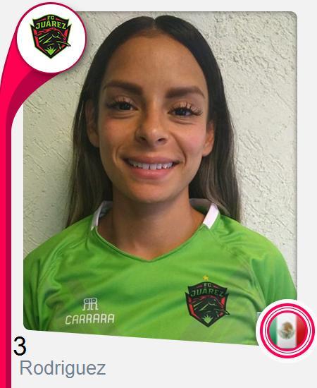 Estefania Rodríguez Rivera