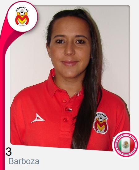 Marypaz Barboza Gutiérrez