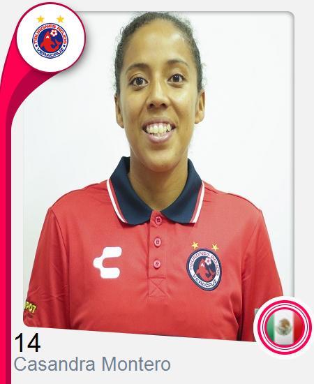 Casandra Montero