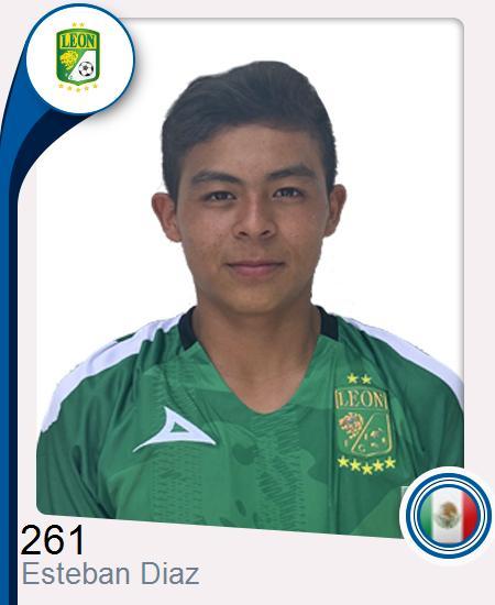 Esteban Díaz