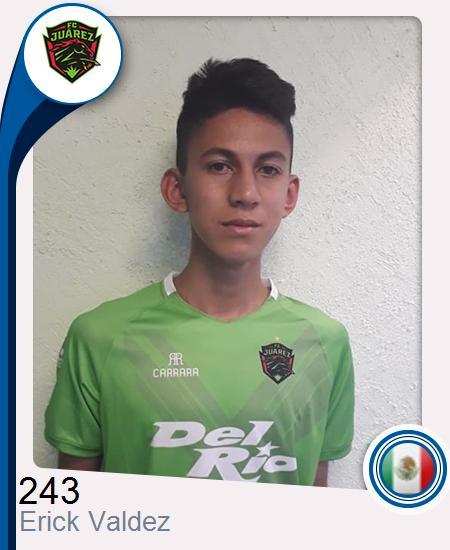 Erick Miguel Valdez Espinoza