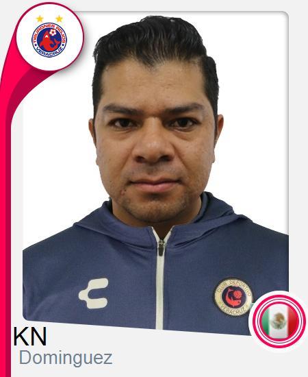 Carlos Dominguez Gonzalez