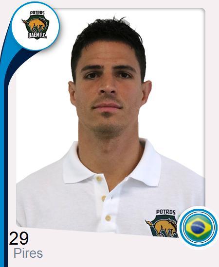 Ricardo Pires Santos Junior