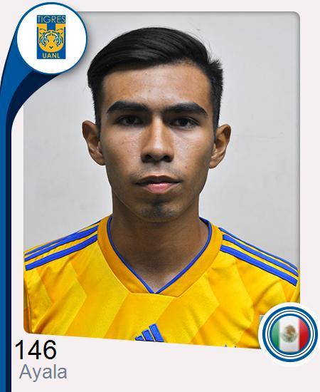 Orlando Polo Ayala Guevara