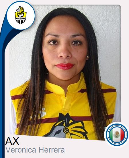 Verónica Herrera Hernández