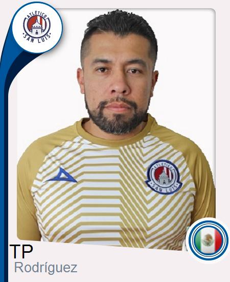 Andrés Erick Rodríguez Ortiz