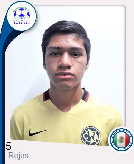 Elioht Rojas Valdez