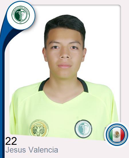 Jesús Arath Valencia Villanueva