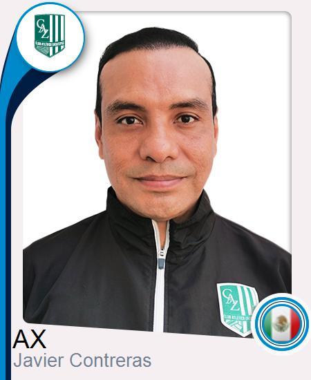 Javier Contreras Fuentes