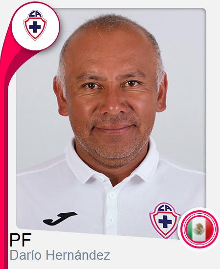 Darío Hernández Bautista