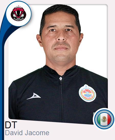 David Alejandro Jacome Ochoa