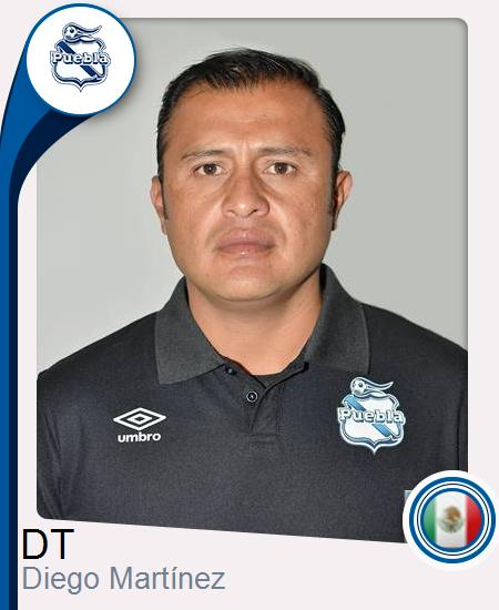 Diego Alfonso Martínez Balderas