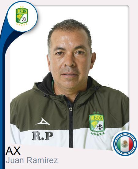 Juan de Dios Ramírez Perales