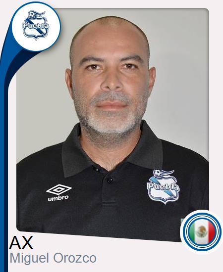 Miguel Ángel Orozco Soto