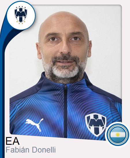 Fabián Marcelo Donelli