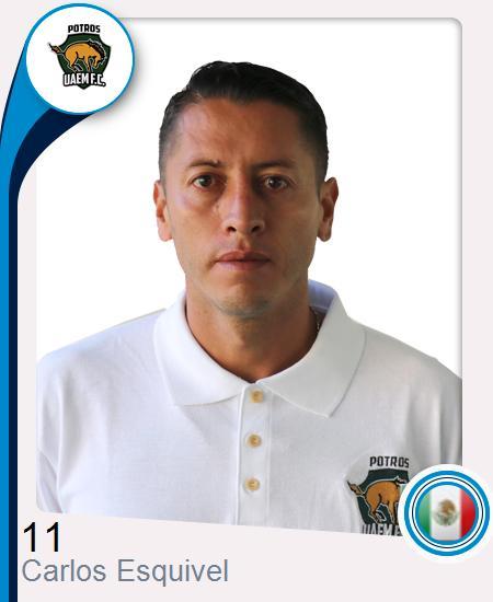 Carlos Esquivel Silva