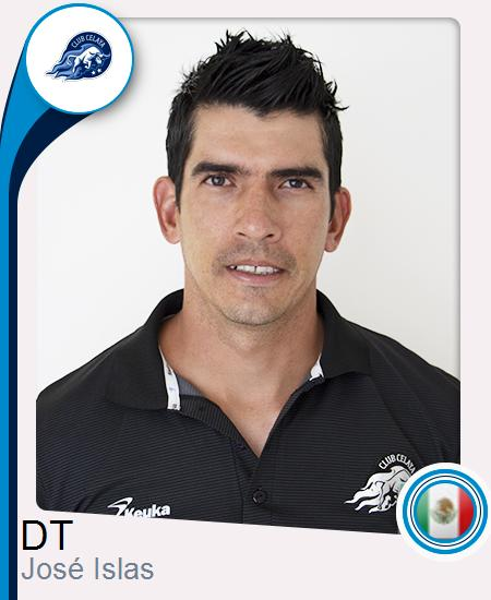 José Islas Rodríguez