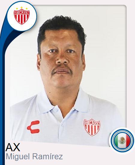 Miguel Ramírez Salas