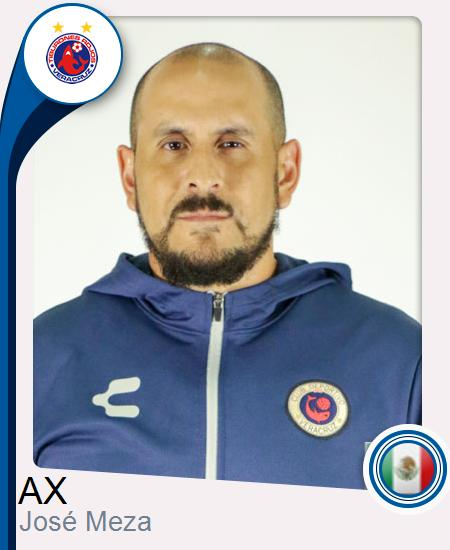 José Diego Meza Salinas