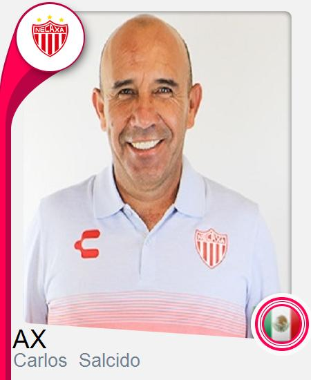 Carlos Alonso  Salcido