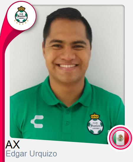 Edgar Urquizo Olivares