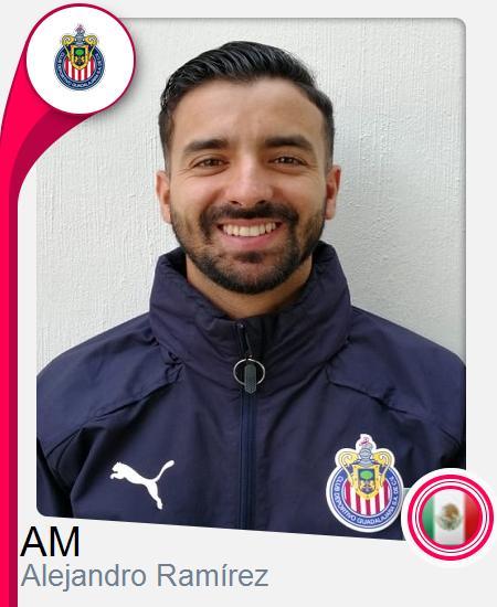 Alejandro Ramírez Bazán