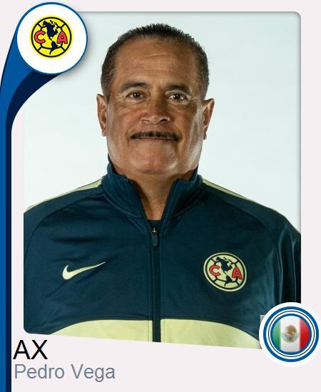 Pedro Vega Zambrano