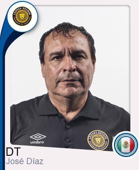 José Sergio Díaz Mora