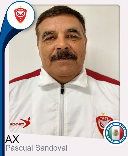 Pascual Sandoval Cervantes