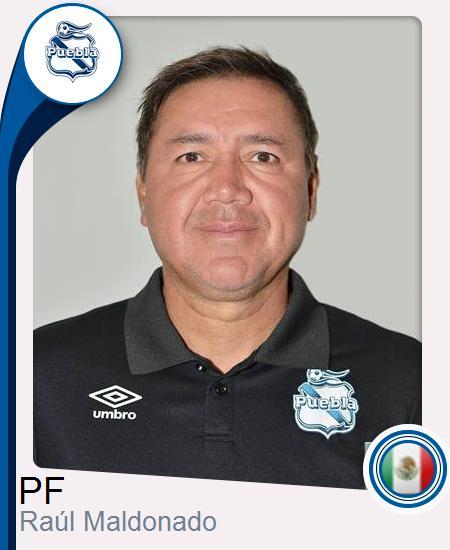 Raúl Maldonado Rojas