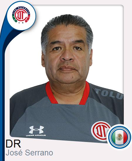 José Luis Serrano Díaz