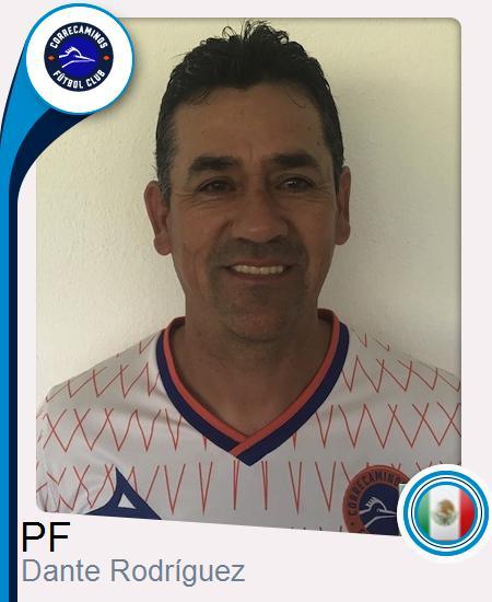 Dante Noé Rodríguez Meza