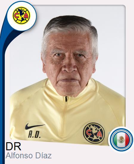 Alfonso Díaz Rivera