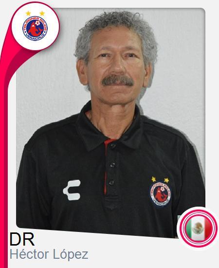 Héctor de Jesús López Morales