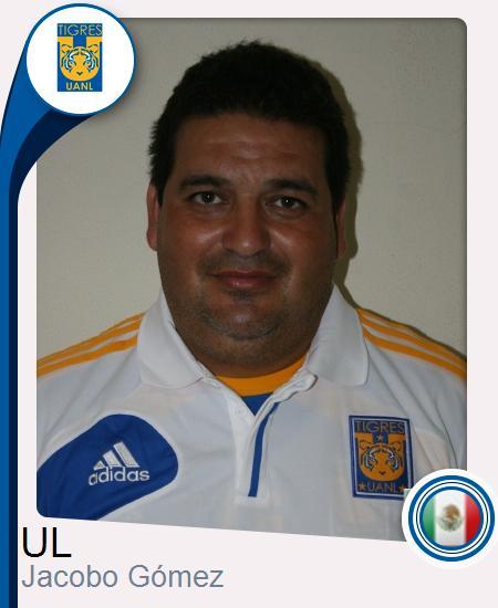 Jacobo Manuel Gómez Escobedo