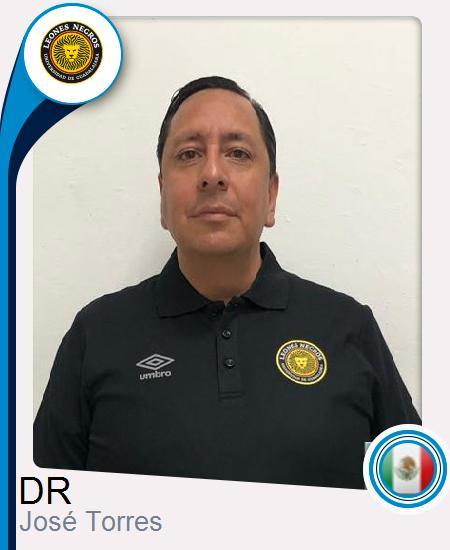 José Antonio Torres Mendoza