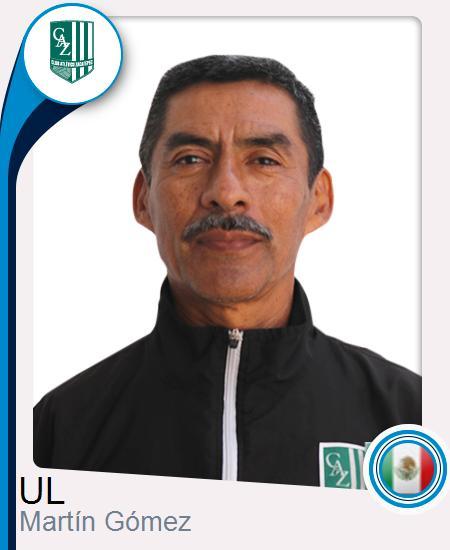 Martín Gómez Hernández