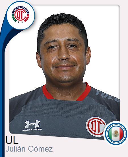 Julián Gómez Casiano