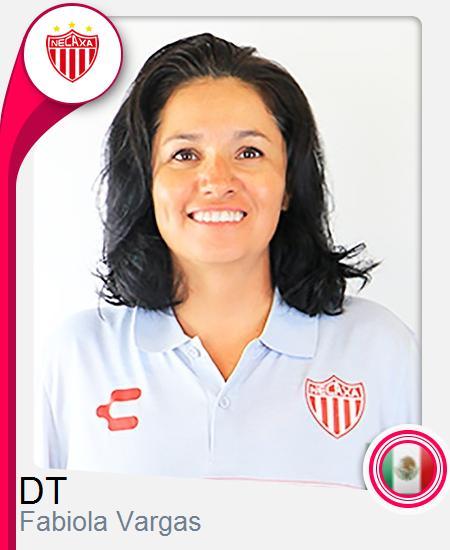 Fabiola Arizbeth Vargas Curiel